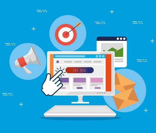 CTR click throught rate come aumentare visite al sito e vendite online