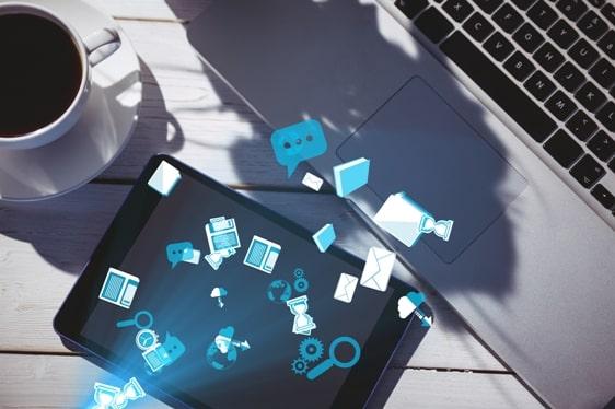 Web 4.0 evoluzione web internet opportunità siti ecommerce web marketing app Jesi Falconara Camerano Porto Recanati