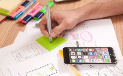 trend web design 2022: realizza il tuo sito internet professionale